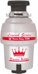 Waste King Legend EZ-Mount Product Image
