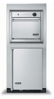 """32"""" W x 30"""" D Refrigeration Gas Oven Tower - VGRO (32"""" wide - Gas Oven Tower with Refrigeration Access)"""