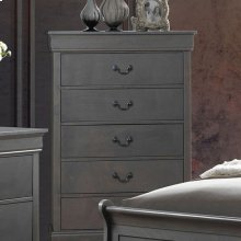 Louis Philippe Iii Chest