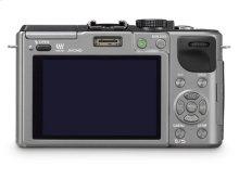 LUMIX® GX1 16 Megapixel Compact System Camera (14-42mm Lens Kit)