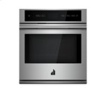 """JENN-AIRRISE 27"""""""" Single Wall Oven with MultiMode(R) Convection System"""
