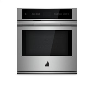 "Jenn-AirRise 27"""" Single Wall Oven With Multimode® Convection System"