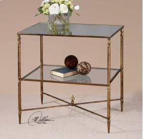 Henzler, Lamp Table