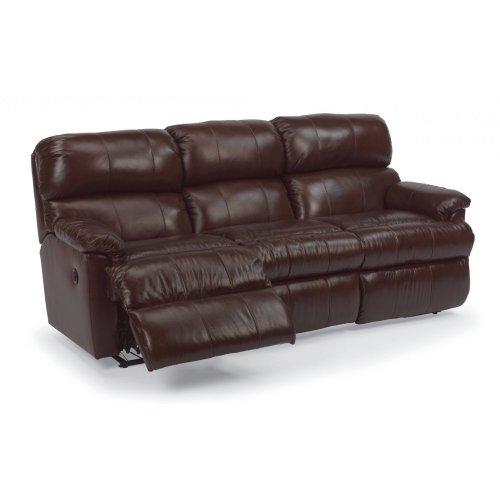 306662M in by Flexsteel in Ottawa, KS - Chicago Leather ...