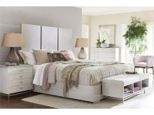 Axiom Queen Bed