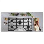 """Cafe 36"""" Gas Cooktop"""