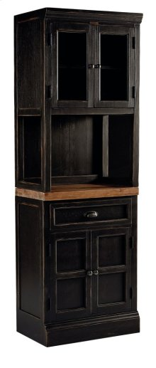 Salvage Bunching Cabinet