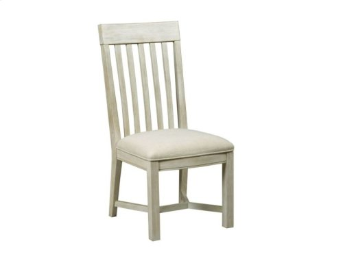James Side Chair