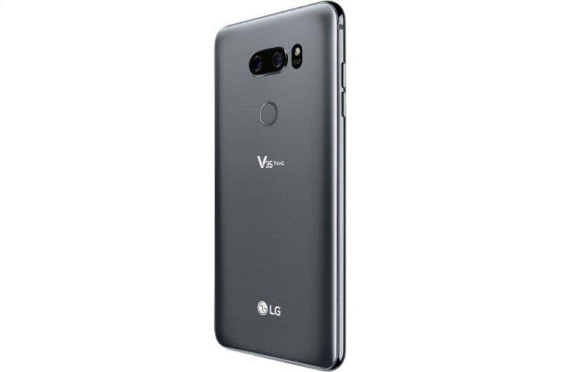 V350ULMUNLOCKED in by LG in Madison, ME - LG V35 ThinQ Unlocked