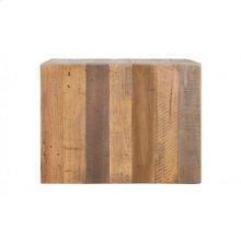 Terra Nova Side Table