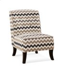 1525 Armless Chair Product Image