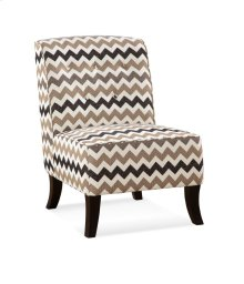 1525 Armless Chair