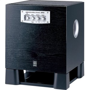 YamahaYST-SW215 PIANO FINISH Subwoofer