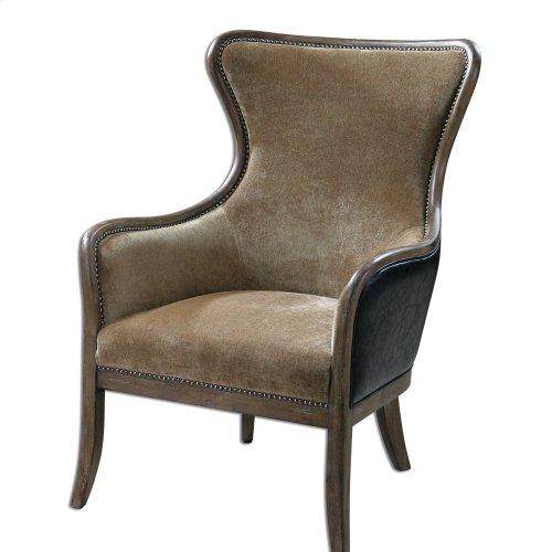 Snowden Wing Chair