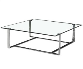 Bayview Square Cocktail Table
