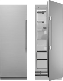 "30"" Inch Built-In Freezer Column (Left Hinged)"