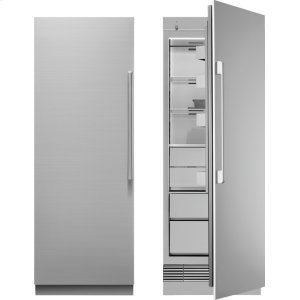 "Dacor30"" Inch Built-In Freezer Column (Left Hinged)"