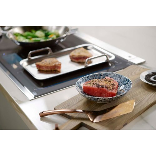 30-Inch Masterpiece® Freedom® Induction Cooktop, Frameless