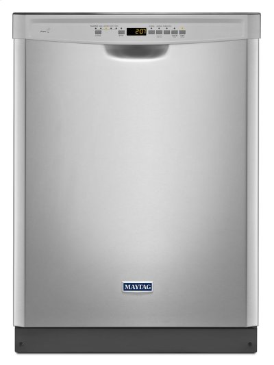 Powerful Tall Tub Dishwasher - Only 47 dBA Product Image