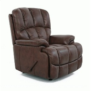6-5013 Comforter II (Leather) 5451-16 Stargo Brown