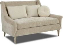 Dwell Living Room Sterling Loveseat G3400 LS