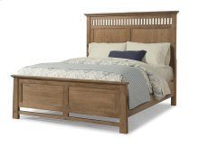 Camden Storage Panel Bed