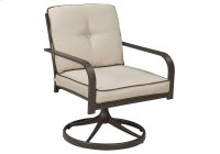 Swivel Lounge Chair (2/CN) Product Image
