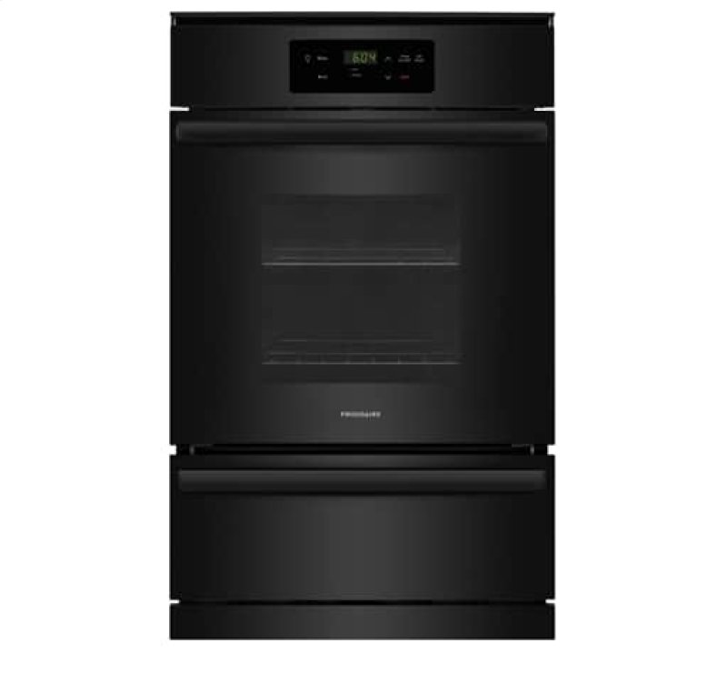 Frigidaire 24 Single Gas Wall Oven