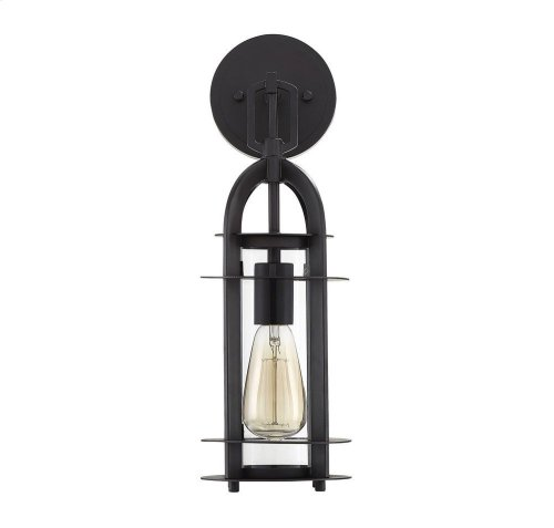 "Merrill 1 Light 17"" Lantern"