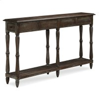 Rustique Console Table Product Image