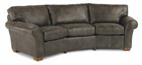 Vail Nuvo Conversation Sofa