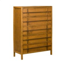 Cabot 5-Drawer Chest