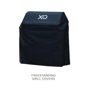 XO APPLIANCEFits XOGRILL42_ Mounted on mobile cart