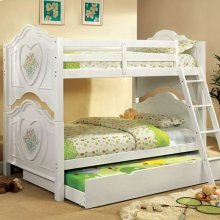 Isabella Iii Twin/twin Bunk Bed