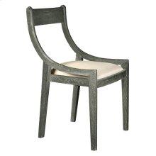 Alexa Chair, Gray