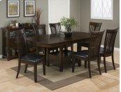 Mirandela Hi/lo Dining Table Storage Base