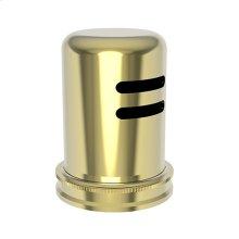 Forever Brass - PVD Air Gap Cap