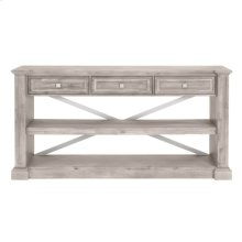 Hudson Dining Console
