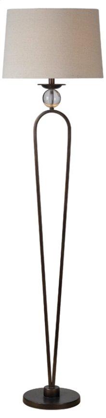 Pembroke Floor Lamp