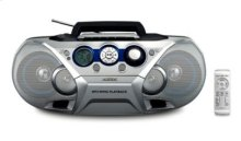 MP3 CD Soundmachine Dynamic Bass Boost
