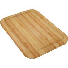 "Elkay Hardwood 17-5/8"" x 12-1/4"" x 1"" Cutting Board"