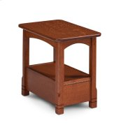 West Lake Chair Side Table