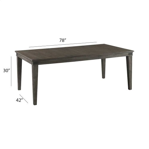 Dining - Foundry Dining Table