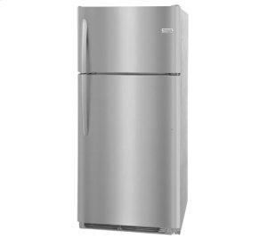 Frigidaire Gallery Custom-Flex 18.0 Cu. Ft. Top Freezer Refrigerator