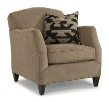 Jasmine Fabric Chair
