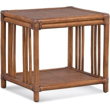 Meridien End Table