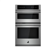 "RISE 27"" Microwave/Wall Oven with MultiMode® Convection System"