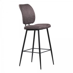 "Armen Living Buckley Contemporary 26"" Barstool"