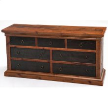 Glacier Bay - Deerbourne 7 Drawer Dresser