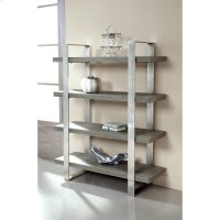 4 Tier Bookcase Product Image